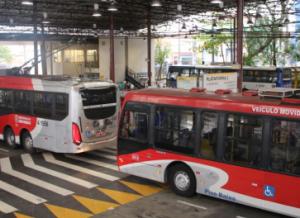 Terminal Penha terá unidade móvel LGBTI nesta segunda-feira
