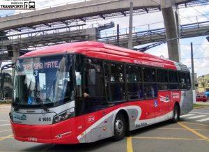 Relaxamento de quarentena previsto para 1º de junho será desafio para operação de transportes no Estado de São Paulo