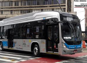 Ricardo Nunes vincula Plano Municipal de Mobilidade Urbana de São Paulo à Secretaria de Mudanças Climáticas