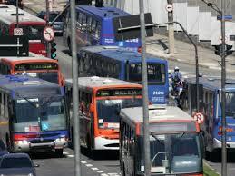 Questionamentos na licitação dos transportes de São Paulo
