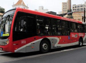 Atendimento por ônibus da empresa Ambiental é normalizado após paralisação na madrugada