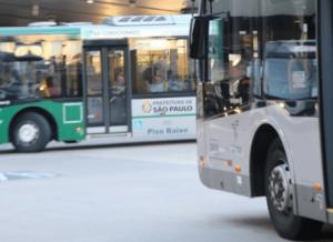 SPtrans promove alterações em linhas de ônibus