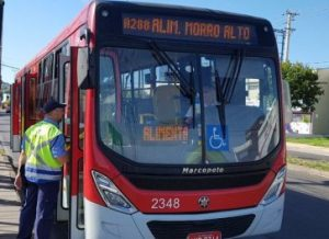 Estudo revela que Porto Alegre é a capital com a passagem de ônibus mais cara
