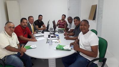 Sindmotoristas inicia discussão sobre trabalhadores do setor de manutenção
