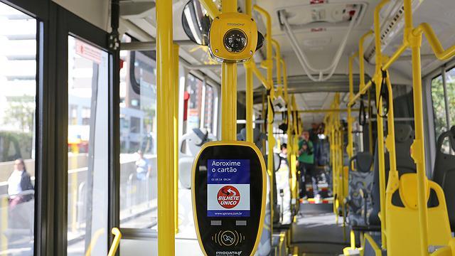 Prefeitura de São Paulo deve gastar R$ 1,7 bi acima do previsto em subsídios do transporte