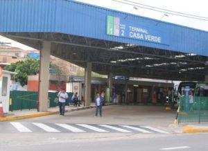 Terminal Casa Verde recebe vacinação contra febre amarela, na capital paulista