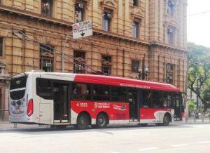 Trólebus 70 anos: Um meio de transporte que é viável para os dias de hoje e para o futuro
