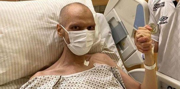 Com câncer, Bruno Covas tem quadro irreversível
